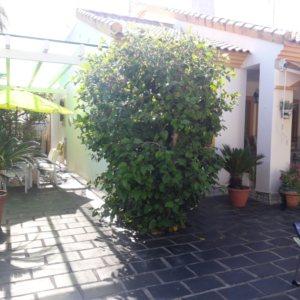 B08 Maison de ville à vendre avec 3 chambres près de la plage à Las Marinas, Denia