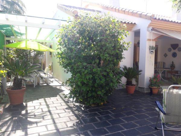 BB08 Reihenhaus zum Verkauf mit 3 Schlafzimmern in Strandnähe in Las Marinas, Denia - Foto