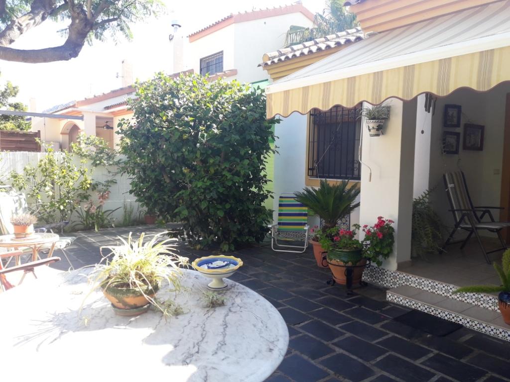 Bungalow Townhouse in El Vergel Las Marinas