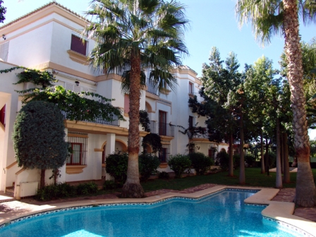 A5 1 bedroom apartment for sale in Denia las marinas beach area, Spain - Property Photo 2