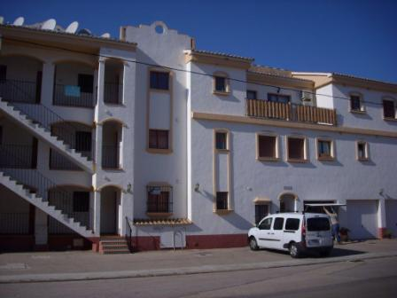 A5 1 bedroom apartment for sale in Denia las marinas beach area, Spain - Property Photo 3