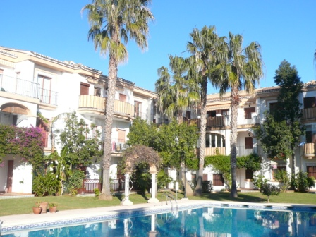 A5 1 bedroom apartment for sale in Denia las marinas beach area, Spain - Property Photo 4