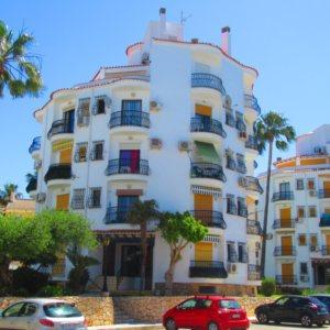 A9 Apartamento en venta en Denia cerca de la playa de Las Marinas, España