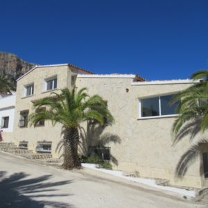 VP34 Business Villa for sale in Alicante, Spain