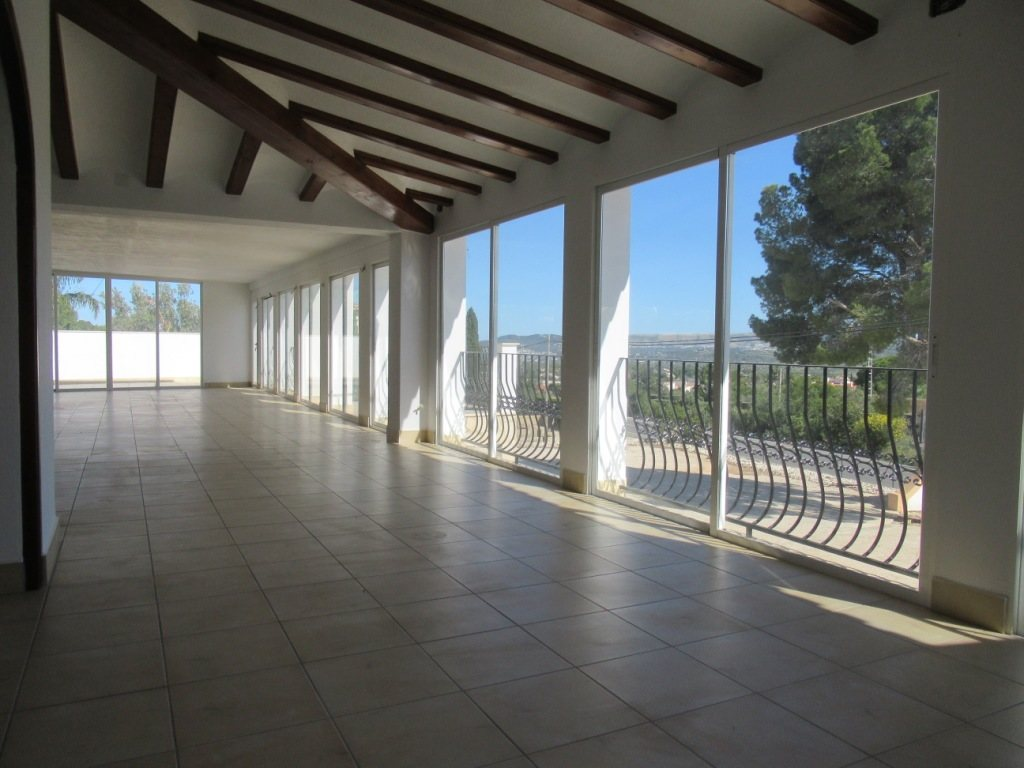 VP34 Business Villa for sale in Alicante, Spain - Property Photo 5