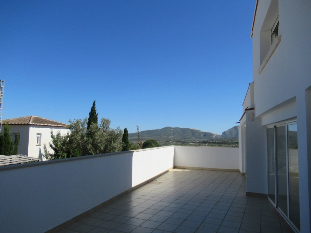 VP34 Business Villa for sale in Alicante, Spain - Property Photo 8