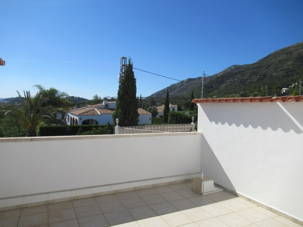 VP34 Business Villa for sale in Alicante, Spain - Property Photo 12