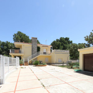 X-617-DE Villa in DéNia with 7 Bedrooms