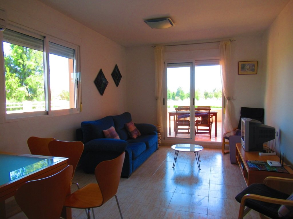 A6 Apartment for sale in Oliva golf close to the beach, Valencia Spain. - Property Photo 7