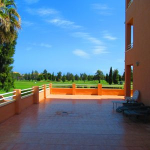 A6 Apartment for sale in Oliva golf close to the beach, Valencia Spain.