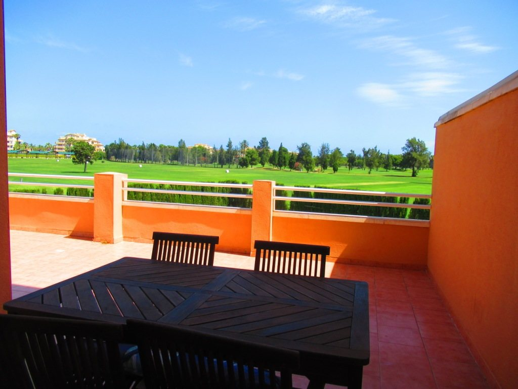 A6 Apartment for sale in Oliva golf close to the beach, Valencia Spain. - Property Photo 5