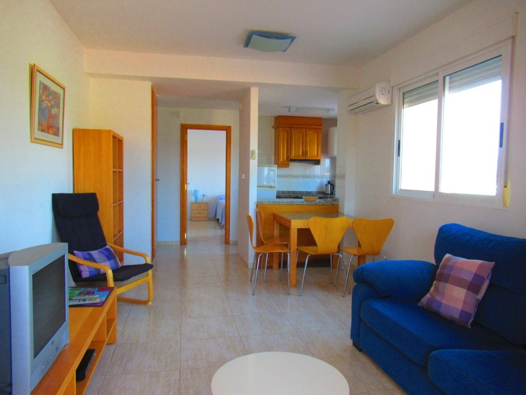 A6 Apartment for sale in Oliva golf close to the beach, Valencia Spain. - Property Photo 6