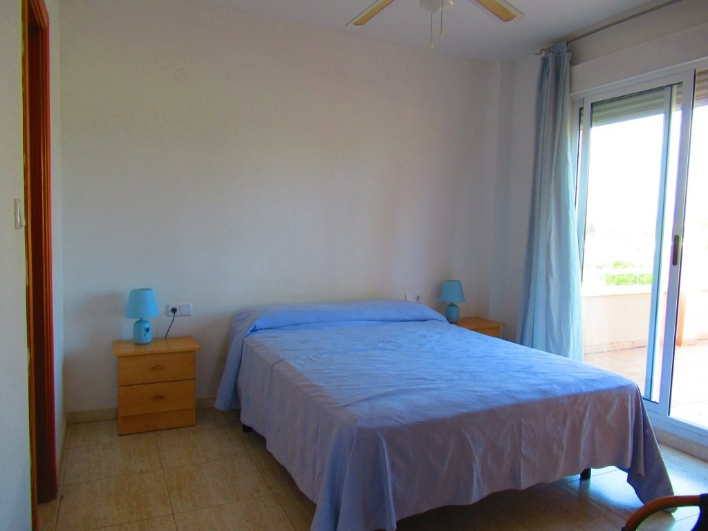 A6 Apartment for sale in Oliva golf close to the beach, Valencia Spain. - Property Photo 10