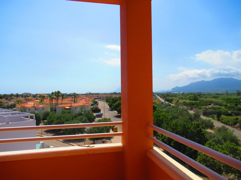 A7 Penthouse for sale in Oliva golf course with sea views in Valencia, Spain. - Property Photo 6