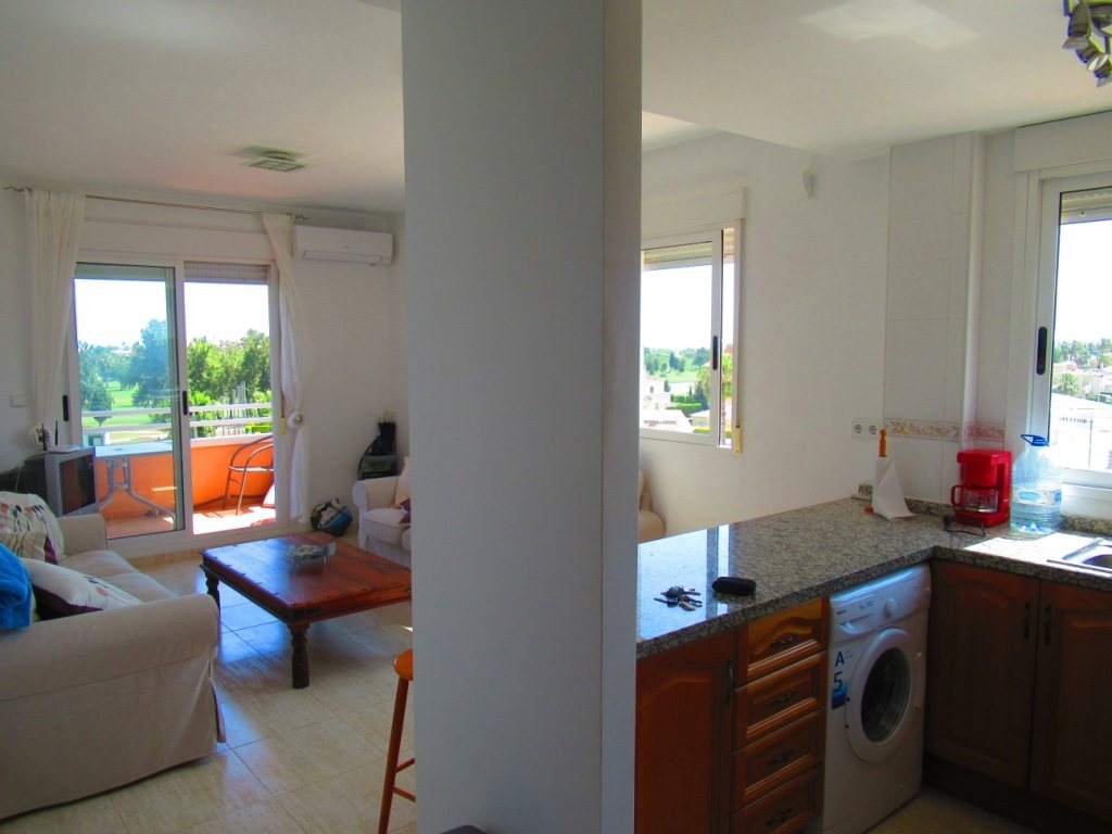A7 Penthouse for sale in Oliva golf course with sea views in Valencia, Spain. - Property Photo 10