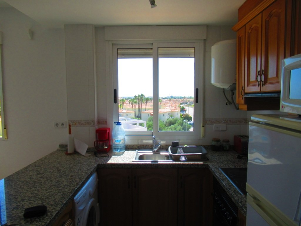 A7 Penthouse for sale in Oliva golf course with sea views in Valencia, Spain. - Property Photo 11