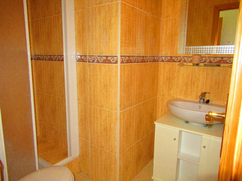 A7 Penthouse for sale in Oliva golf course with sea views in Valencia, Spain. - Property Photo 14