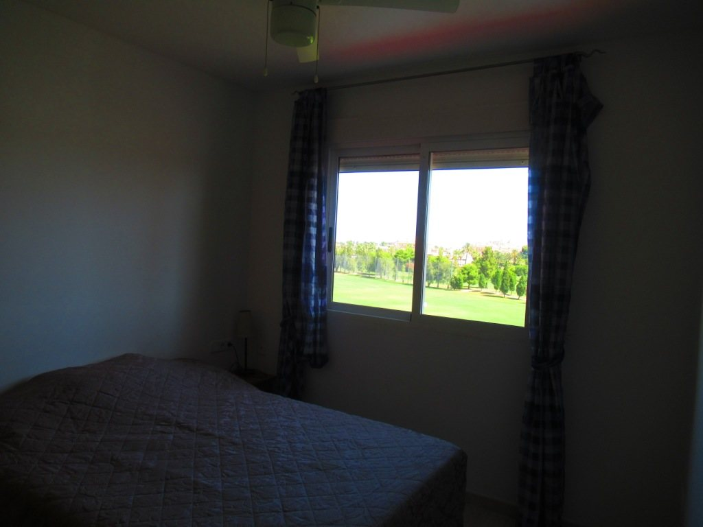 A7 Penthouse for sale in Oliva golf course with sea views in Valencia, Spain. - Property Photo 13