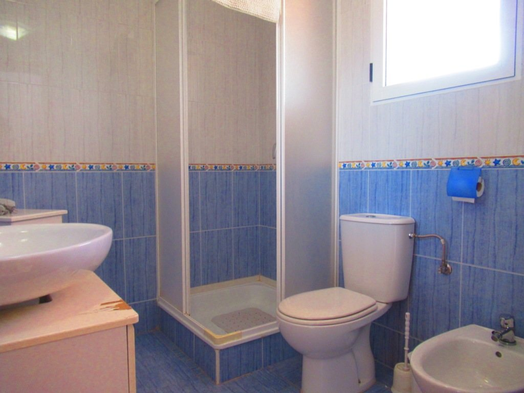 A7 Penthouse for sale in Oliva golf course with sea views in Valencia, Spain. - Property Photo 15