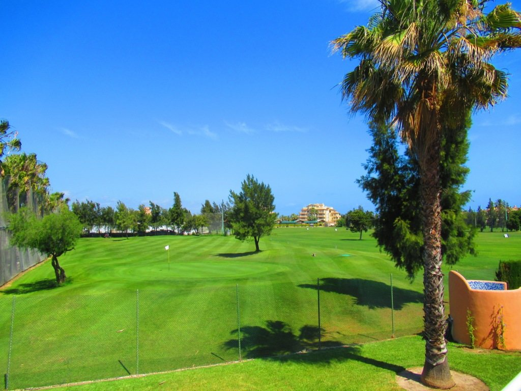 A7 Penthouse for sale in Oliva golf course with sea views in Valencia, Spain. - Property Photo 16