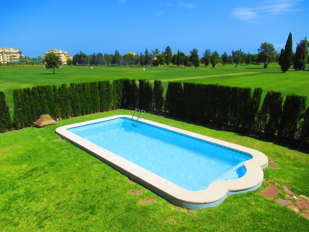 A7 Penthouse for sale in Oliva golf course with sea views in Valencia, Spain. - Property Photo 17
