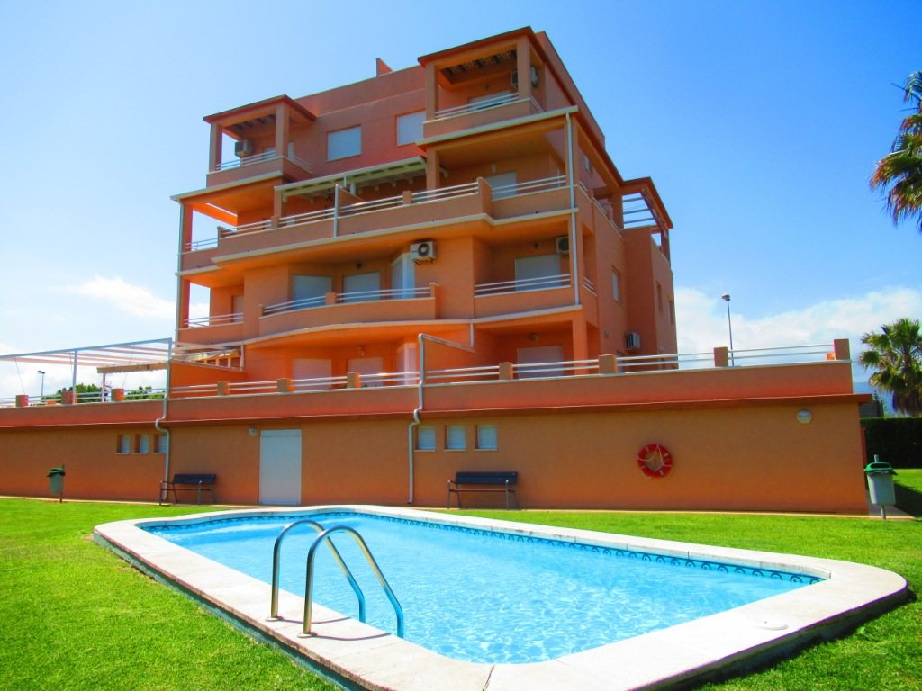 A7 Penthouse for sale in Oliva golf course with sea views in Valencia, Spain. - Property Photo 18