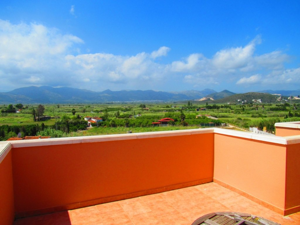 A7 Penthouse for sale in Oliva golf course with sea views in Valencia, Spain. - Property Photo 19