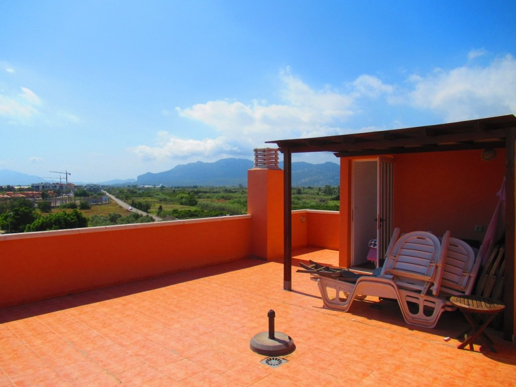 A7 Penthouse for sale in Oliva golf course with sea views in Valencia, Spain. - Property Photo 3