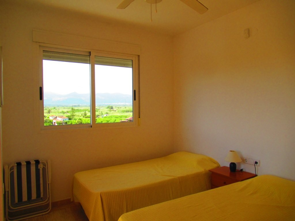 A7 Penthouse for sale in Oliva golf course with sea views in Valencia, Spain. - Property Photo 12
