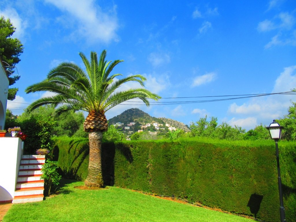 B30 Bungalow for sale in La Sella golf with communal pool and gardens, alicante, Spain - Property Photo 9