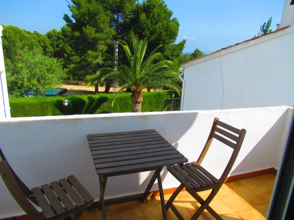 B30 Bungalow for sale in La Sella golf with communal pool and gardens, alicante, Spain - Property Photo 6