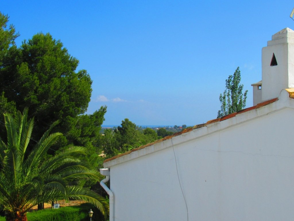 B30 Bungalow for sale in La Sella golf with communal pool and gardens, alicante, Spain - Property Photo 7