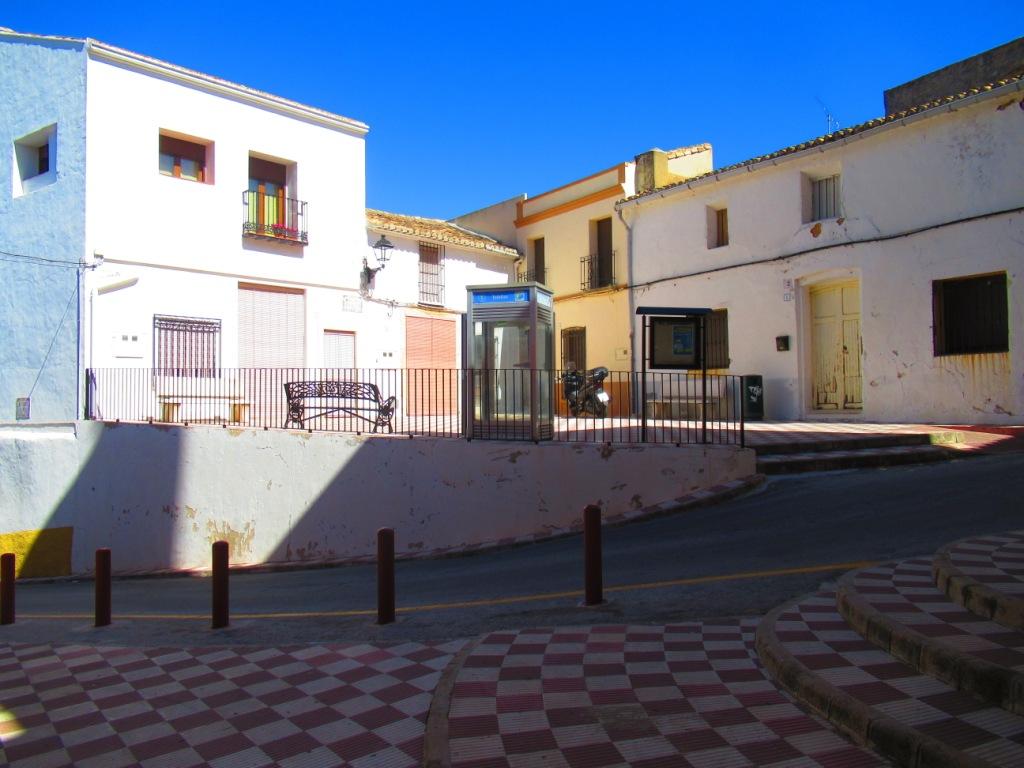Townhouse in Benidoleig Benidoleig