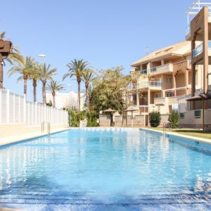 X-636-DE Apartment in Dénia with 2 Bedrooms
