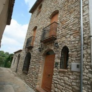 X-TOWSB1 Townhouse in La Carroja with 10 Bedrooms
