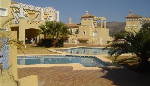 X-01262 Casa de Pueblo en Pedreguer con 2 Dormitorios - Foto