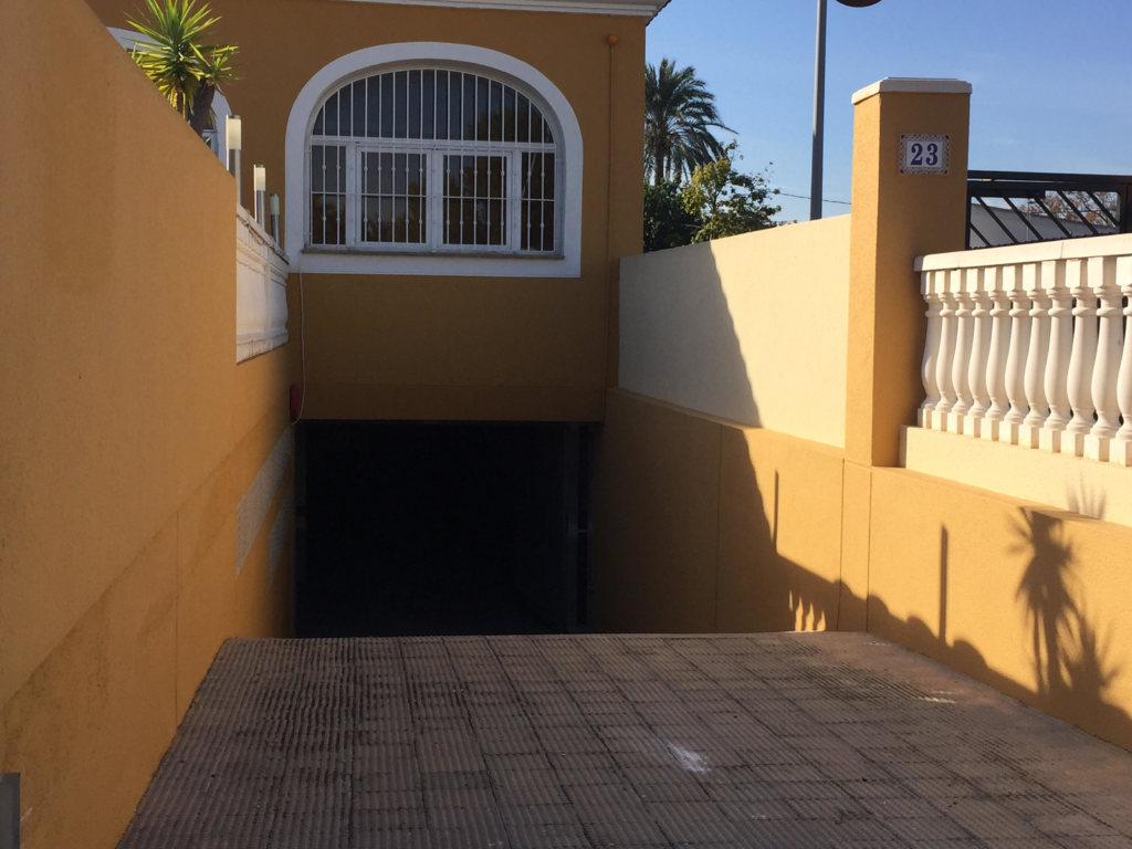 X-GA-D-0001 Garage / Parking in DéNia - Property Photo 3