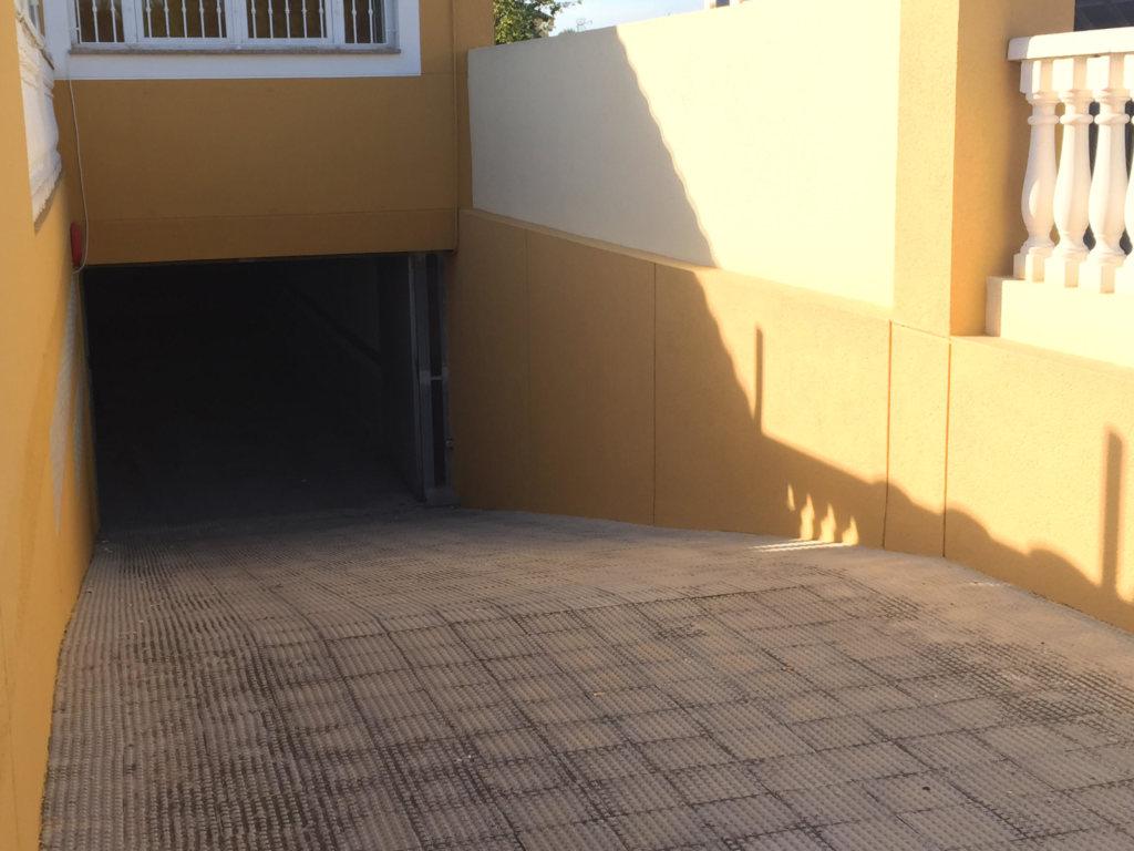 X-GA-D-0001 Garage / Parking in DéNia - Property Photo 8