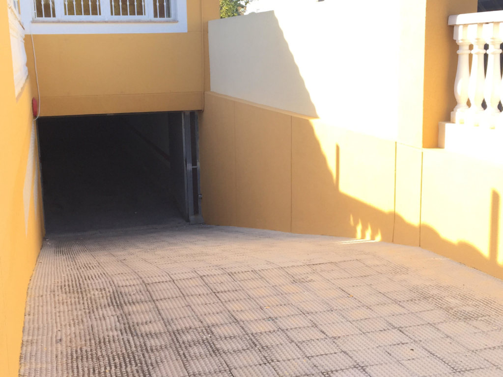 X-GA-D-0001 Garage / Parking in DéNia - Property Photo 10