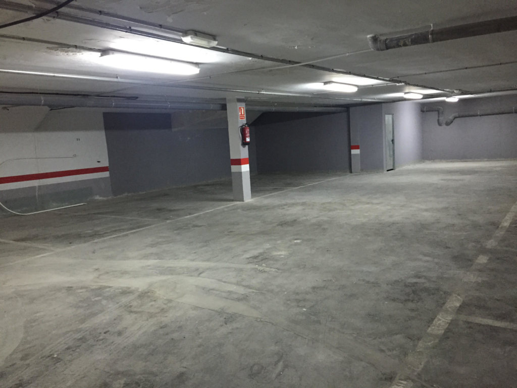 X-GA-D-0001 Garage / Parking in DéNia - Property Photo 4