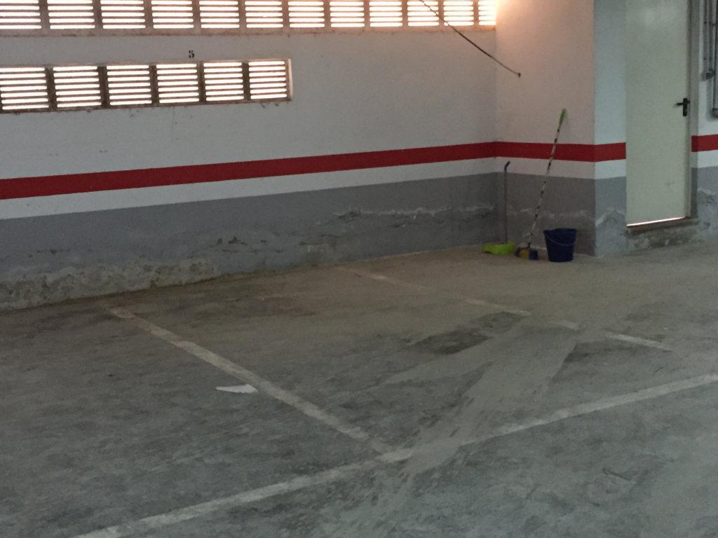 X-GA-D-0001 Garage / Parking in DéNia - Property Photo 7