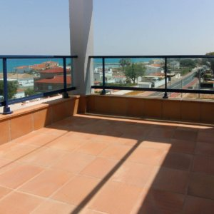 X-LL623 Penthouse in Dénia with 1 Bedrooms