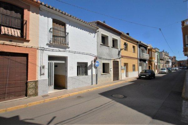 X-3050 Casa de Pueblo en Els Poblets con 1 Dormitorios - Foto