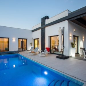 X-DELFIN Villa in Els Poblets with 3 Bedrooms