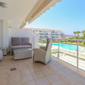 X-700-DE Apartment in Dénia with 2 Bedrooms