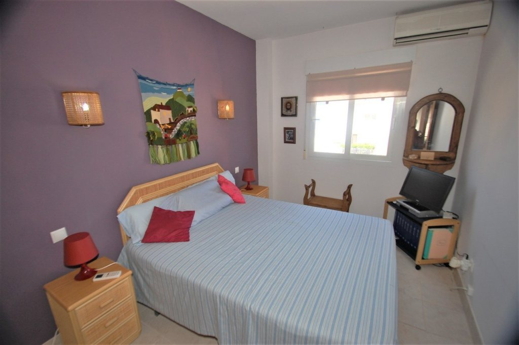 X-3065 Apartment in El Verger with 3 Bedrooms - Property Photo 4
