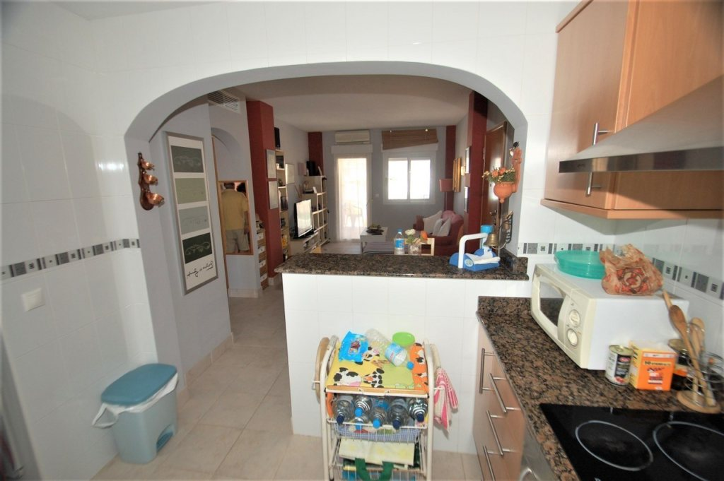 X-3065 Apartment in El Verger with 3 Bedrooms - Property Photo 13