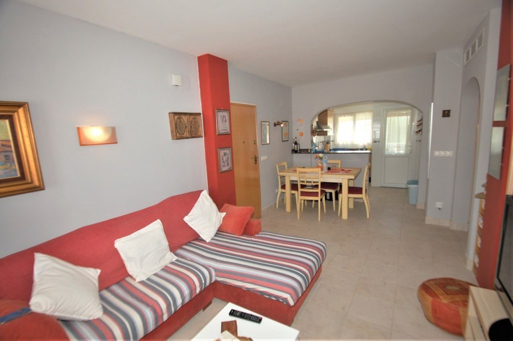 X-3065 Apartment in El Verger with 3 Bedrooms - Property Photo 11