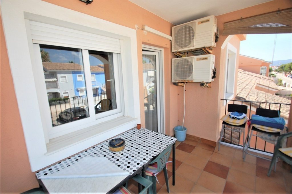 X-3065 Apartment in El Verger with 3 Bedrooms - Property Photo 15