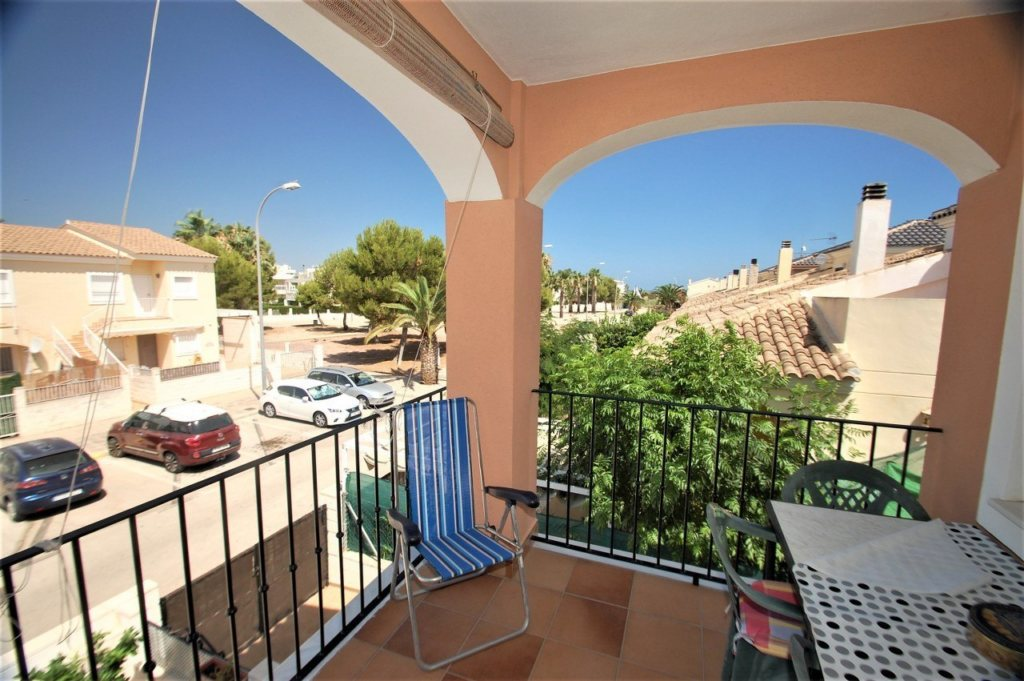 X-3065 Apartment in El Verger with 3 Bedrooms - Property Photo 17